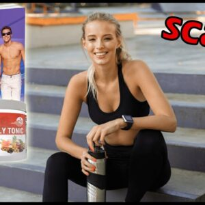 Okinawa Flat Belly Tonic reviews 2021 - is it the best supplement for weight loss?