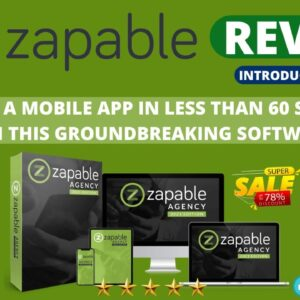 Zapable Review 2021 - What Is Zapable And How Does It Work? (Introduction Video)