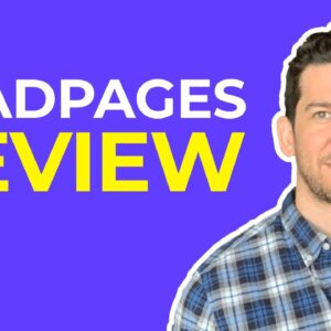 Leadpages Vs Instapage | LeadPages Review + Exclusive BONUS