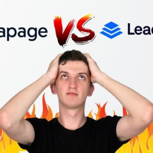 Leadpages vs Instapage - Which One Is Better?