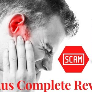 Sonus Complete Review: Does It Really Work? | Relieve Tinnitus With Natural Remedies