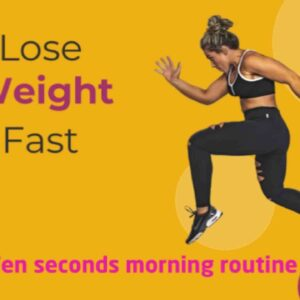 Lose Weight Fast, Lose Belly Fat