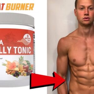 Lose Weight Faster! l Okinawa Flat Belly Tonic Review l Insane Results