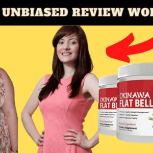 okinawa flat belly tonic reviews 2021 ( Okinawa Unbiased Review ) | Should you buy it or not ?