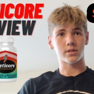 Meticore Review - IS IT SCAM? Meticore Supplement Review  Does Meticore Work? Meticore Reviews video