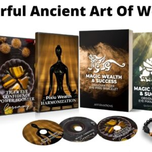 Manifestation Magic Review [Powerful Ancient Art Of Wealth]