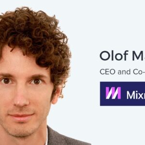 Olof Mathé, CEO and Cofounder of Mixmax on Creating Rich Product Experiences