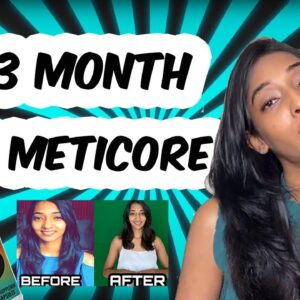 Meticore Review 2021 -  My Weight Loss story with Meticore Supplement