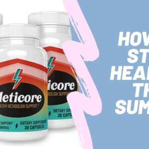 Meticore Review | 7 Warnings Before Buying | Weight Loss ,