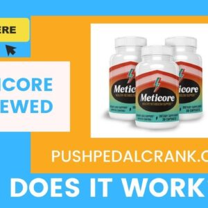 Meticore Review - Does it Work? Drink for Weight Loss?
