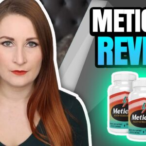 Meticore Review - My Experience After 2 Months Using Meticore Supplement