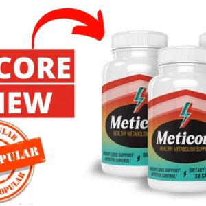 Meticore Review My Honest Reviews | Meticore Supplement Review
