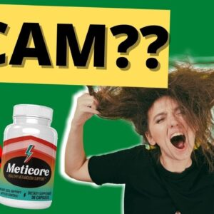 Meticore Review Scam | 1 Thing You Must Know