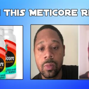 Meticore Reviews You Need To Watch This Meticore Review