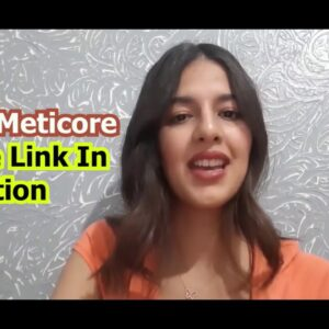 Meticore Weight Loss Supplements - Honest Meticore Review 2021