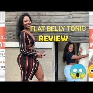 My Experience with Okinawa Flat Belly Tonic + Before & After PICS