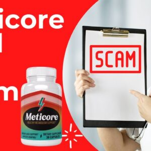 My Meticore Review | My Meticore Weight loss Transformation After Using Meticore Supplement