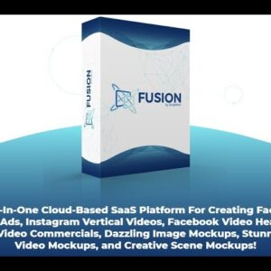 Fusion by DropMock | Fusion by DropMock – The 8-in-1 Software Is A Game Changer