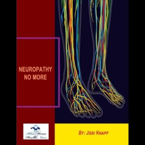 Neuropathy No More by Jody Knapp FULL PDF BOOK DOWNLOAD & review