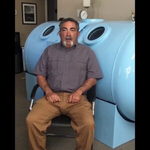 Neuropathy no more with Hyperbarics Oxygen Therapy