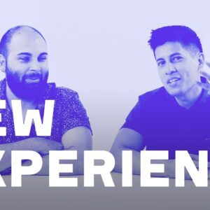 New Product Experience