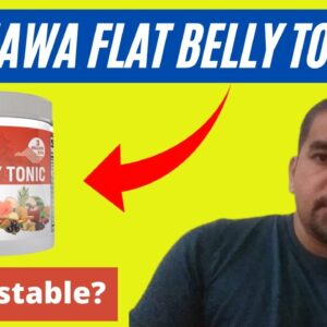 Okinawa flat belly tonic - okinawa flat belly tonic it works? okinawa flat belly tonic Reviews