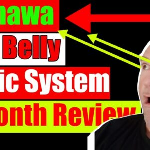 Okinawa Flat Belly Tonic Review - My Experience After 4 Months Using Okinawa Flat Belly Tonic