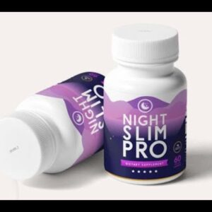 Night Slim Pro  New Weight Loss   All Natural Weight