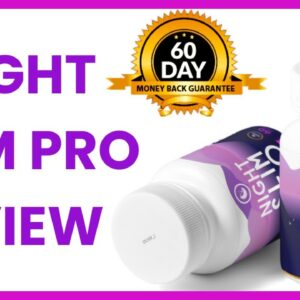 Night Slim Pro Review- Guaranteed Way To Lose Weight in 2020