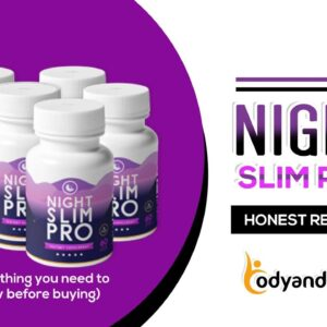 Night Slim Pro Review – Natural Weight Loss Sleep Supplement