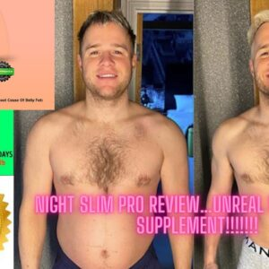 Night Slim Pro Review…Lose 3 pounds Overnight!!!!!!!