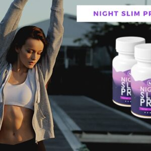 Night Slim Pro Reviews – Scam or Does It Really Work?
