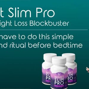 Night Slim Pro | Weight loss ritual with 100% success rate.