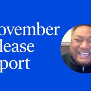 November 2020 Release Report—Infusionsoft and Keap