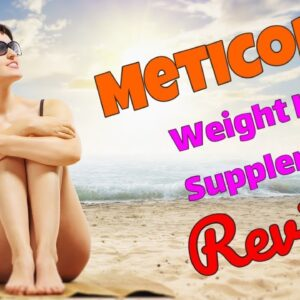 Meticore Supplement Review - Meticore Review 2021  My Honest Review on Meticore Supplement