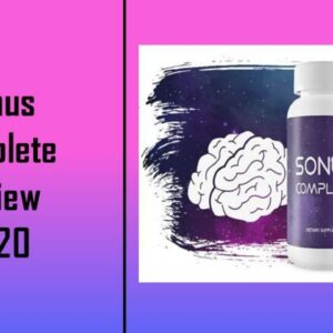 Sonus Complete Review 2020 & The Simple Way To Support Your Hearing Health