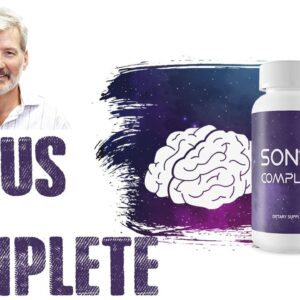 Sonus Complete Review [Tinnitus Treatment] - Does sonus complete really work?