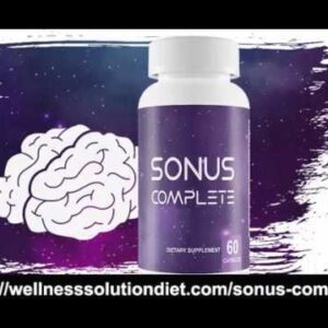 Sonus Complete Reviews (2020) Official Update | Get Discount Price here Only