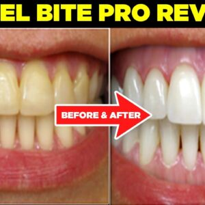 STEEL BITE PRO REVIEW  | Side Effects, Ingredients , Results, Does Steel Bite Pro work, etc.