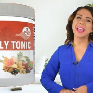OKINAWA FLAT BELLY TONIC 2021 okinawa flat belly tonic review