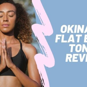 OKINAWA FLAT BELLY TONIC A NATURAL AND EFFECTIVE SUPPLEMENT 1 and 1