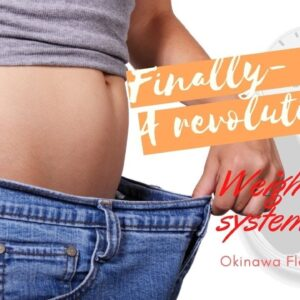 Okinawa Flat Belly Tonic A Revolutionary Weight Loss System