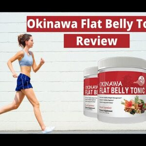 Okinawa flat belly tonic ingredients and recipe detailed