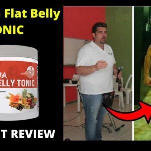 Okinawa flat belly tonic my BEST REVIEW