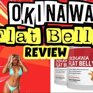 Okinawa Flat Belly Tonic | Okinawa Flat Belly Tonic Review