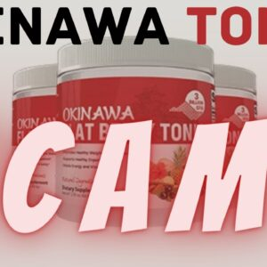 Okinawa Flat Belly Tonic Overview || Most Comprehensive Review (2021)