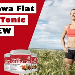 Okinawa Flat Belly Tonic Review - Do Not Buy Until You Watch This Video!