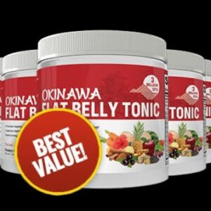Okinawa Flat Belly Tonic Review | Healthy Life Reviews