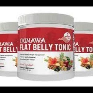 Okinawa Flat Belly Tonic Review (Honest Opinion)