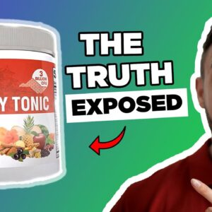 Okinawa Flat Belly Tonic Review | IS IT SCAM OR LEGIT ?